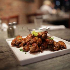 JJ Cooper Restaurant Bar Catering Long Beach New York wings
